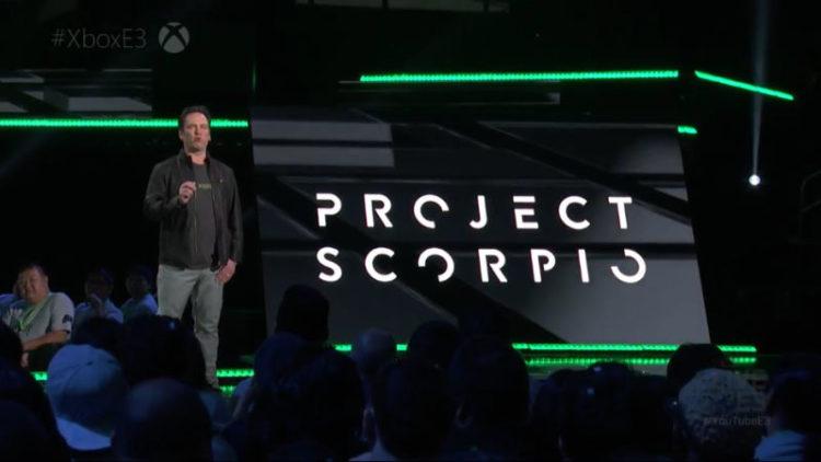 PlayStation 4 Neo sarà potente la metà rispetto a Xbox Scorpio?