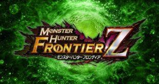 Monster Hunter Frontier Z