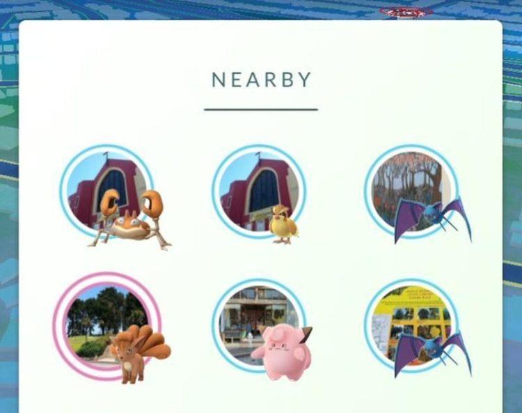 Cosa c'è nel nuovo aggiornamento di Pokémon Go
