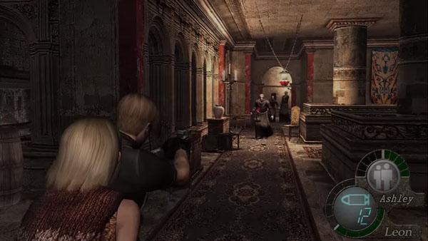 Vediamo otto minuti di gameplay di Resident Evil 4 Remastered