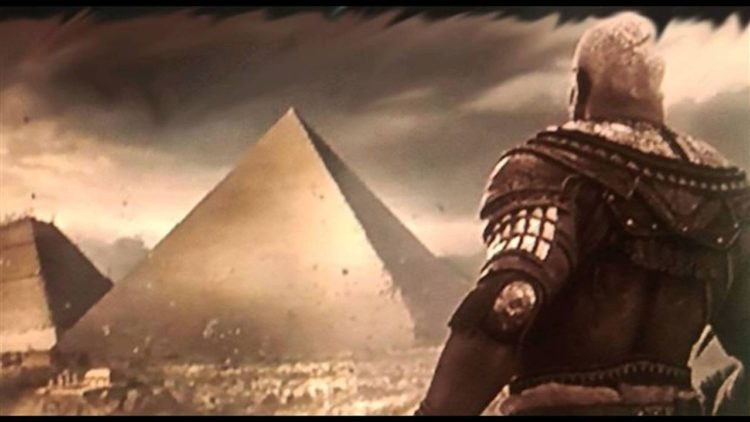 Assassin's Creed Egitto
