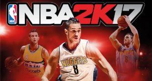 NBA 2K17 Danilo Gallinari