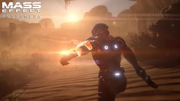 La nuova IP di Bioware non è connessa a Mass Effect: Andromeda