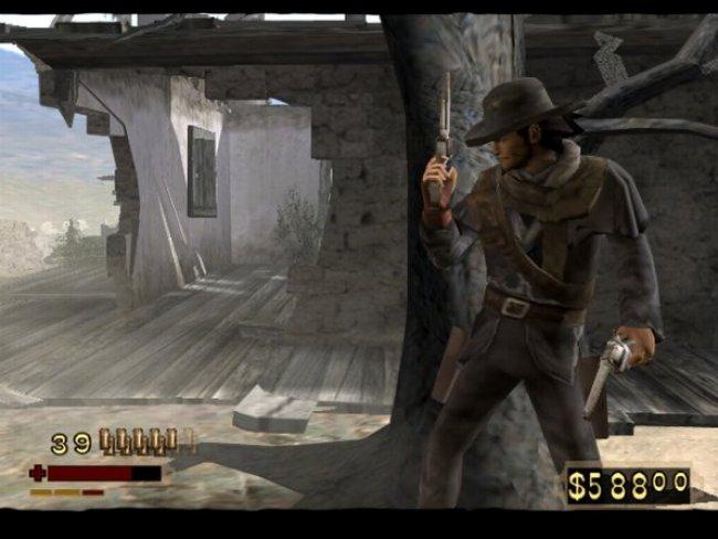 Torna Red Dead Revolver