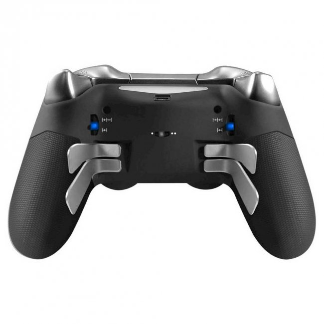 PS4 controller Elite
