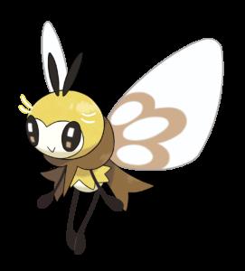 Pokémon Sole e Pokémon Rimbombee
