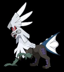 Pokémon Sole e Pokémon Silvally
