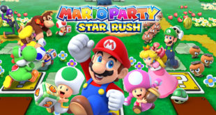 Mario Party Star Rush – Recensione