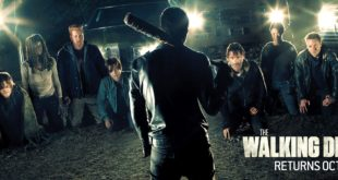 The Walking Dead 7, prima puntata [IMPRESSIONI]