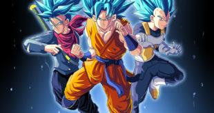 Dragon Ball Super: Tripla fusione o torna Vegetto nella puntata 66. Sarà vero?