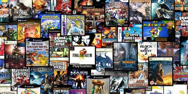 Videogiochi in uscita