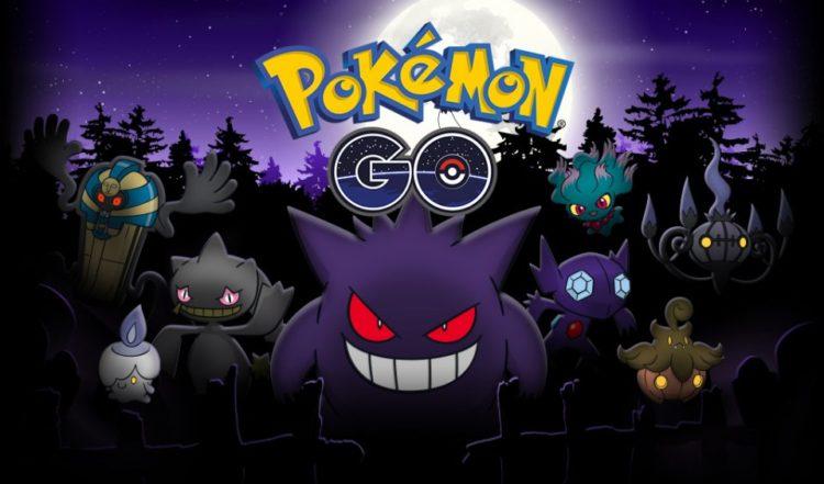 Pokémon GO, rilasciato un nuovo update
