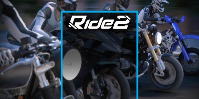Ride 2 recensione