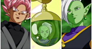 Dragon Ball Super 65 – Ecco cosa ci aspetta