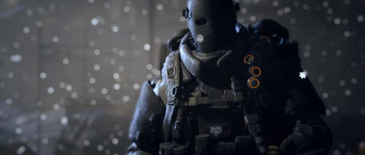 Tom Clancy's The Division Lotta per la vita