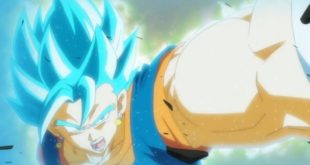 Dragon Ball Super – Incoerenze nella fusione di Vegeth?
