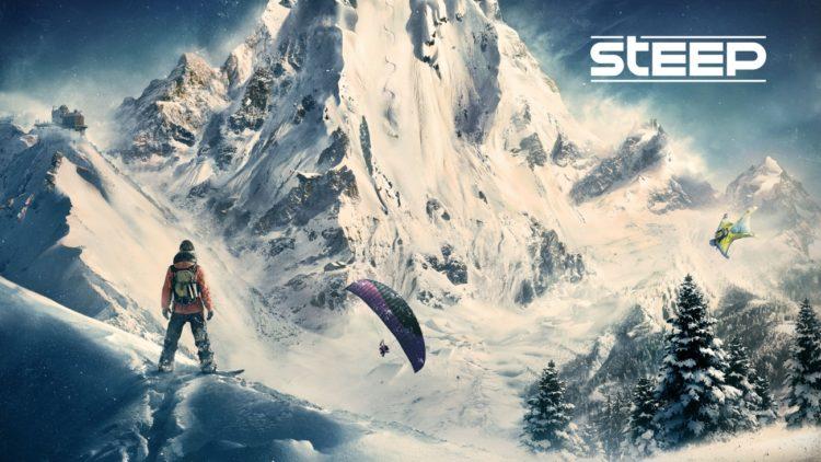 STEEP recensione Ubisoft