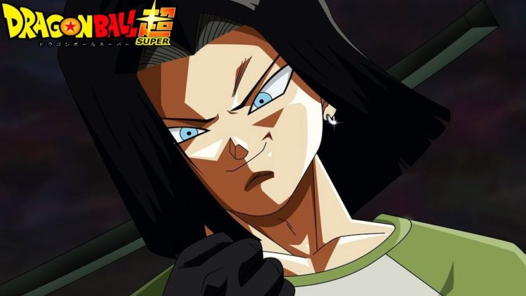 Dragon Ball Super C-17