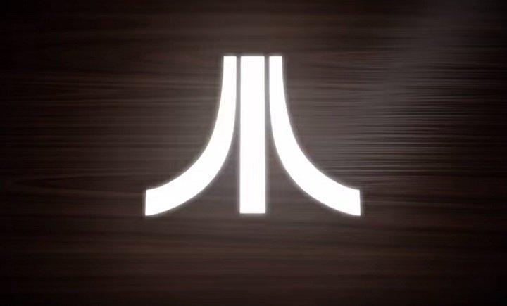 Atari Atari Box