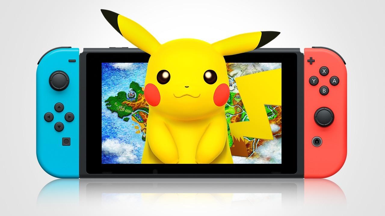 Pokémon RPG