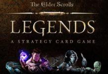 TES: Legends