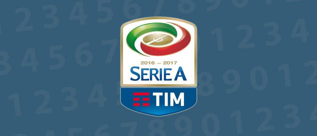 FIFA 18 Serie A