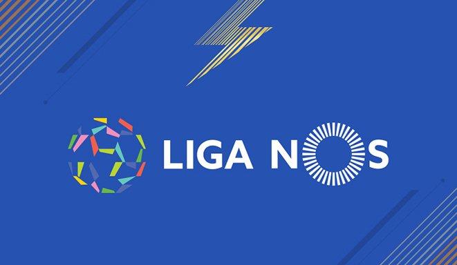 FIFA 18 Liga Nos