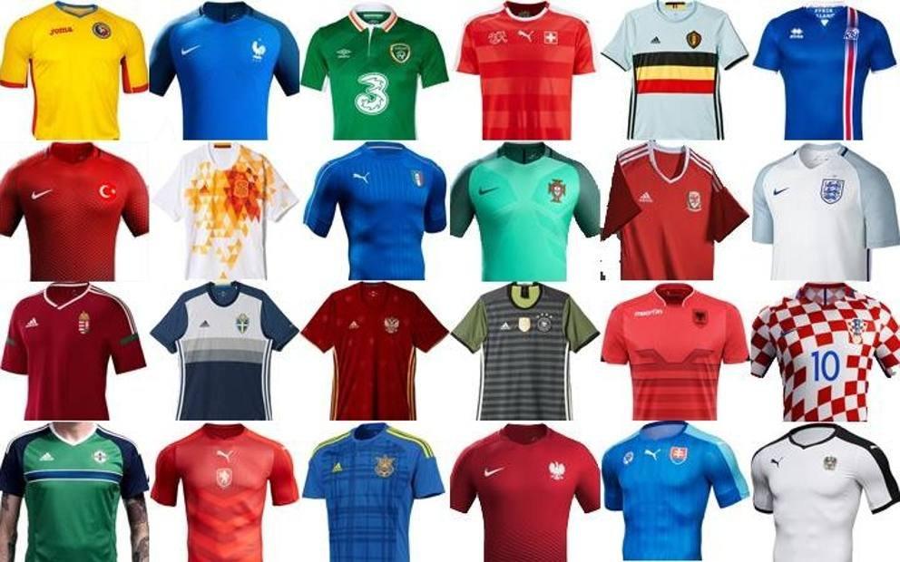 FIFA 18 Nazionali