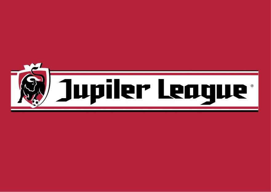 FIFA 18 Jupiler League