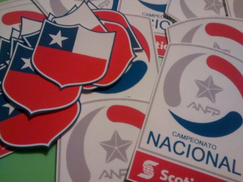 FIFA 18 Cile