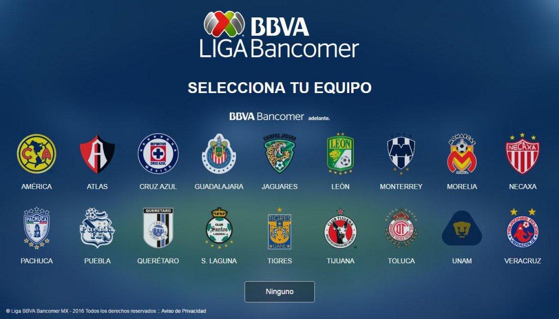 FIFA 18 Messico