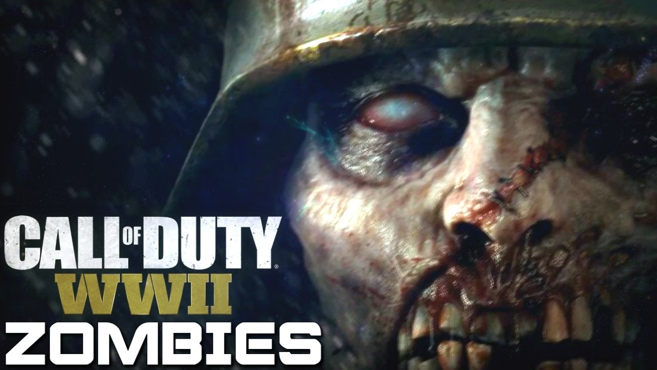 cod ww2 zombies how to get sword