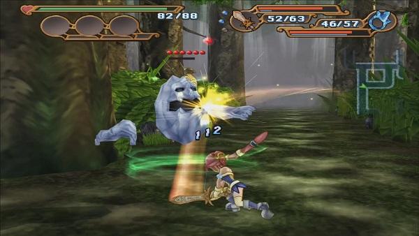 Level-5 vorrebbe sviluppare Dark Cloud 3, ma Sony che vuol fare?