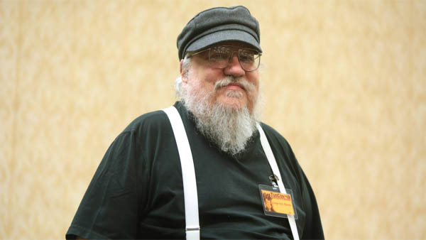 George R. R. Martin Il Trono di Spade, Game of Thrones