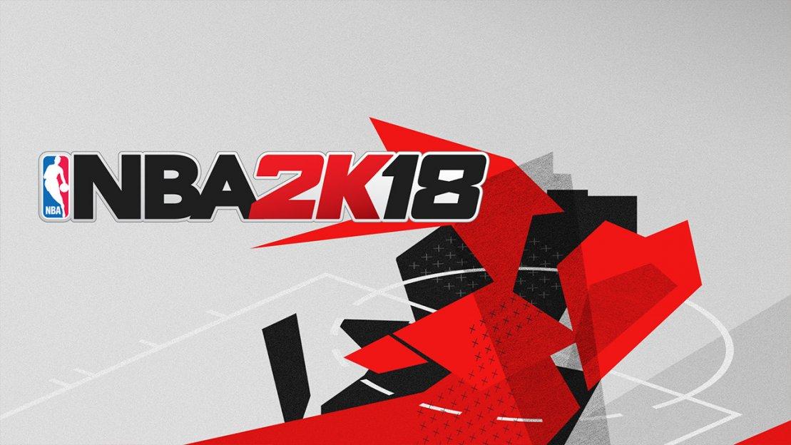 NBA 2K18 in anteprima alla
