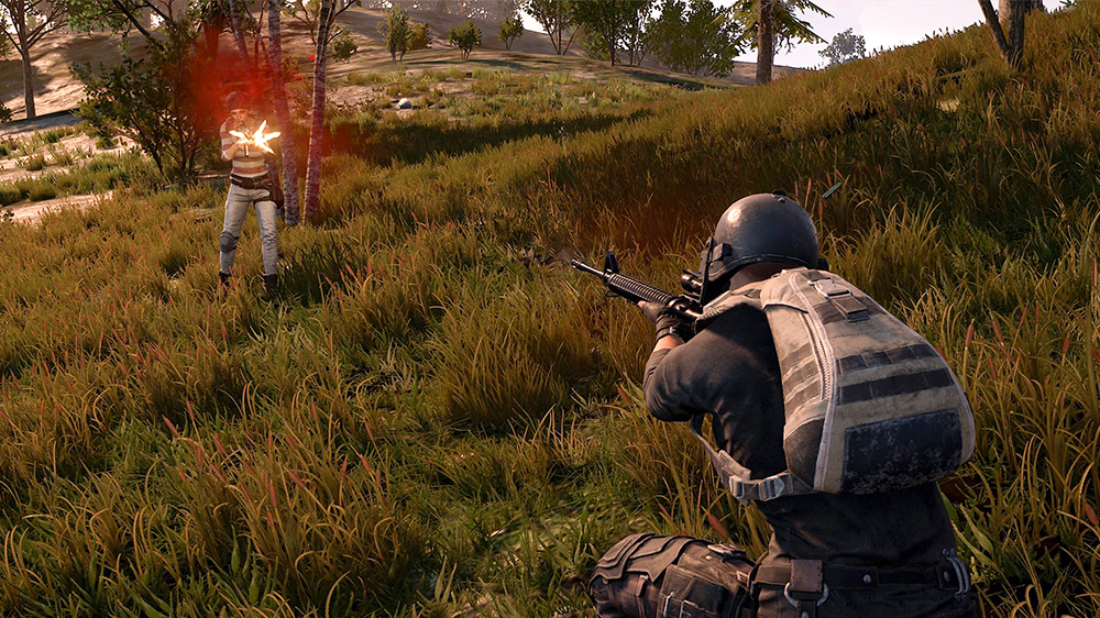 PlayerUnknown's Battlegrounds supera Dota 2 per utenti attivi su Steam