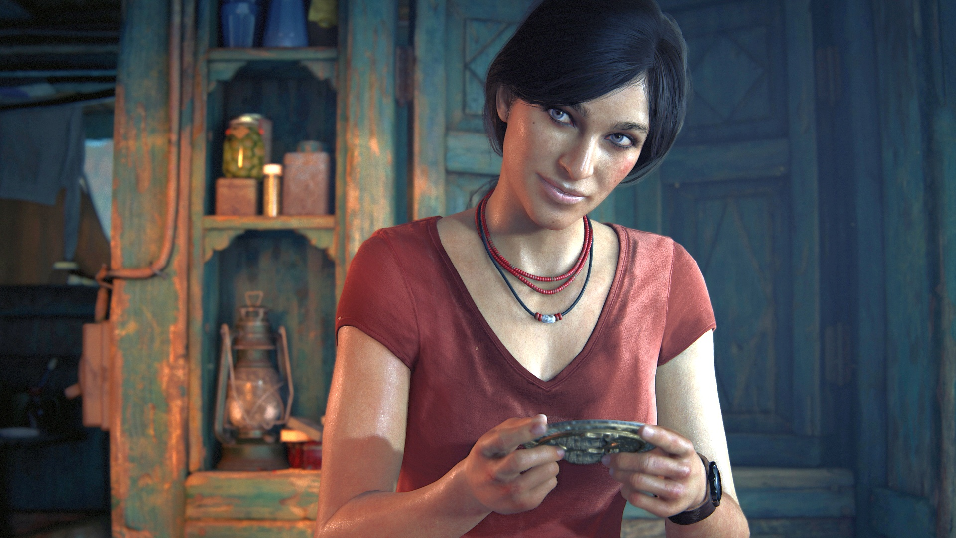 Uncharted: L'Eredità Perduta