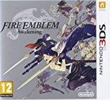 Nintendo Fire Emblem: Awakening, 3DS
