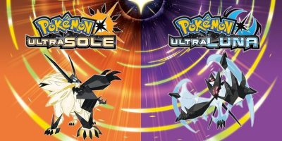 Pokémon Ultrasole e Ultraluna minigioco globale