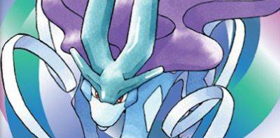 Pokémon Versione Cristallo