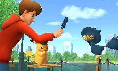Detective Pikachu con Ryan Reynolds fissa la data di uscita al 2019