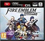 Fire Emblem Warriors - New Nintendo 3DS