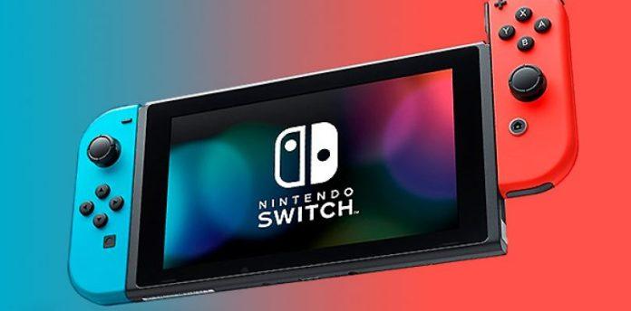 nintendo switch jeux populaire