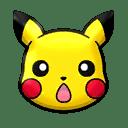 Pikachu Sorpreso