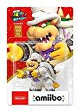 Nintendo Switch: Amiibo Bowser Super Mario Odyssey