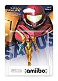 Amiibo Samus - Super Smash Bros. Collection