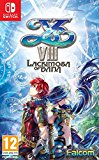 Ys VIII: Lacrimosa of Dana - Nintendo Switch