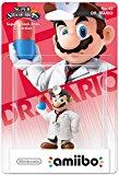 Amiibo Dr. Mario - Super Smash Bros. Collection