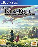 Ni No Kuni II: Il Destino di un Regno - Standard - PlayStation 4