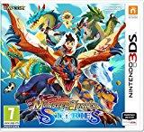 Monster Hunter Stories - New Nintendo 3DS